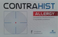 apteka rodzinna lek na alergię