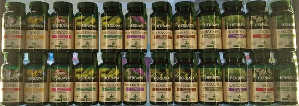 Apteka Rodzinna herbaya
