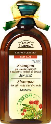 Apteka Rodzinna szampony